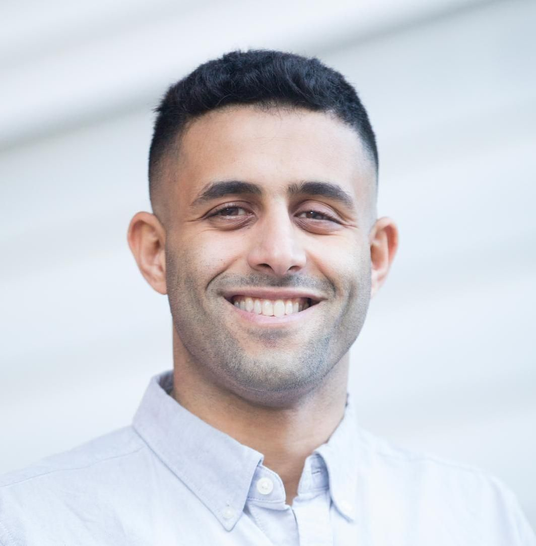 Jabber Al-Bihani Jr.