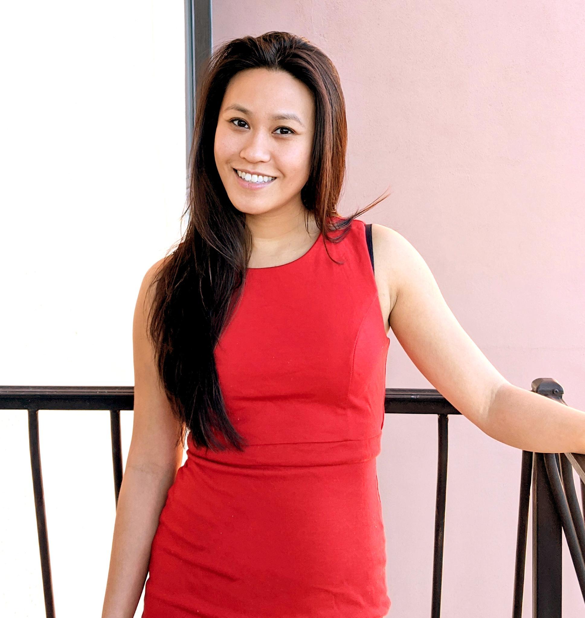 Lindi Nguyen