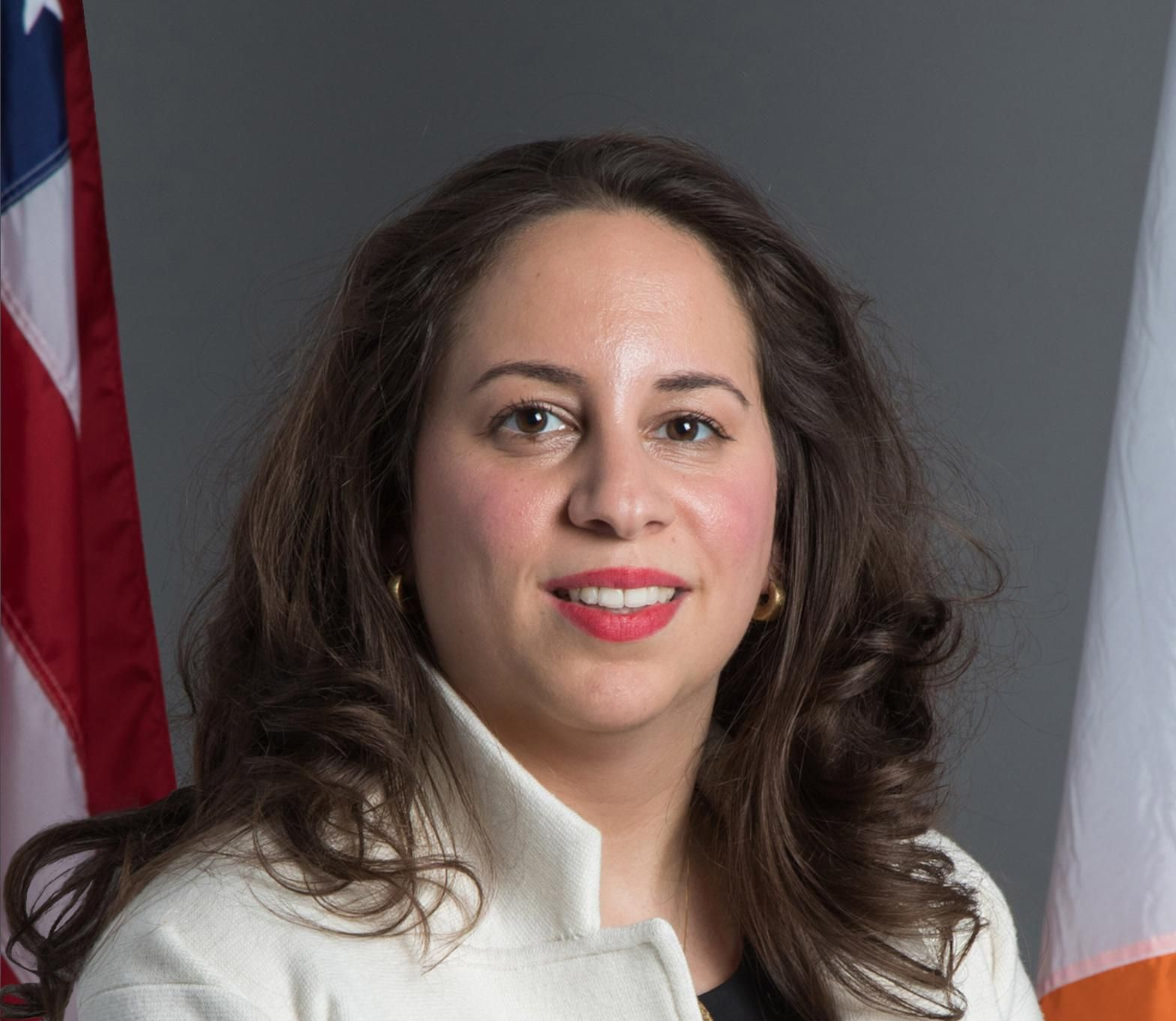 Melanie E. La Rocca
