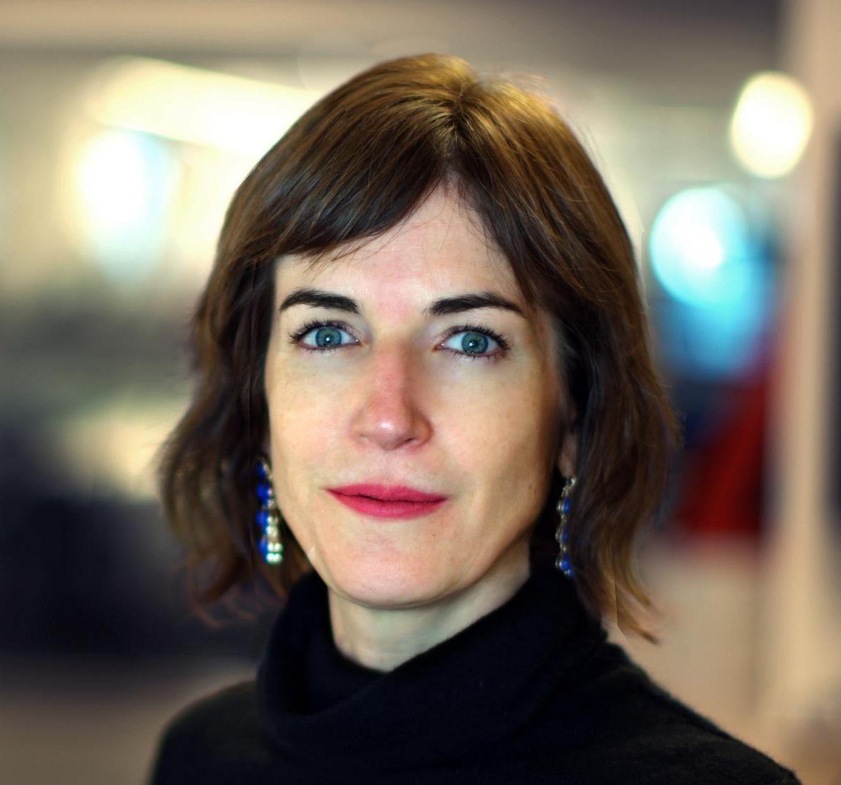 Kerry Nolan