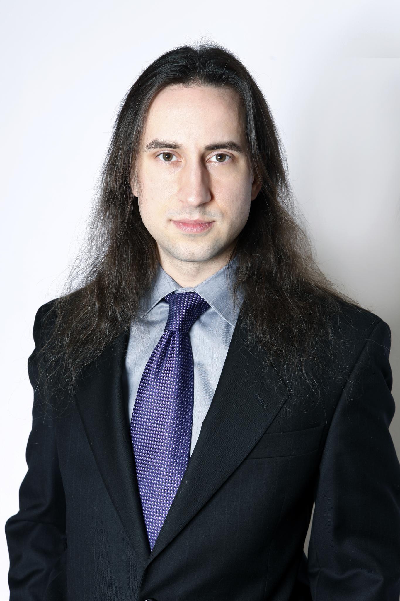 Andrew Baranowski