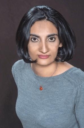 Amita Toprani