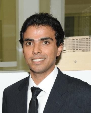 Ananth Sampathkumar