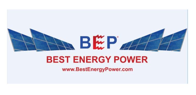 BEST ENERGY POWER (BEP)