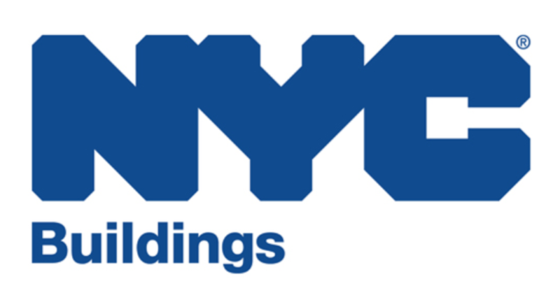 THE NEW YORK CITY DEPARTMENT OF BUILDINGS