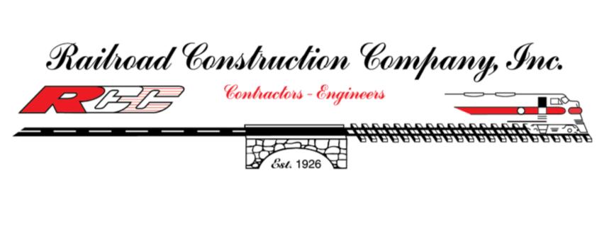 RAILROAD CONSTRUCTION COMPANY INC.