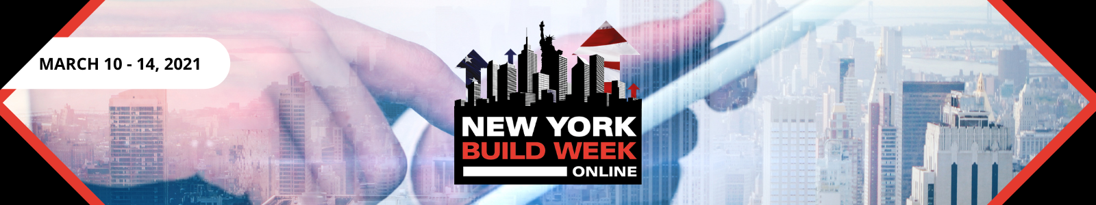 New York Build Online