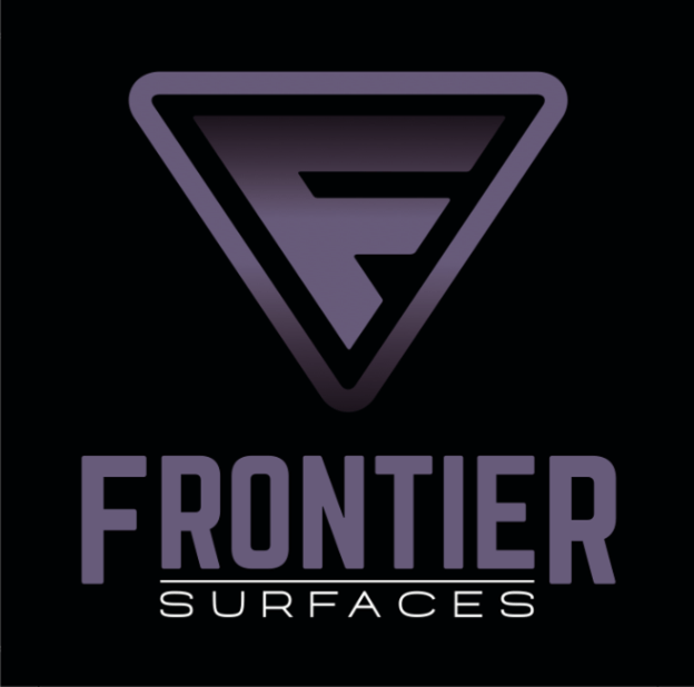 Frontier Surfaces