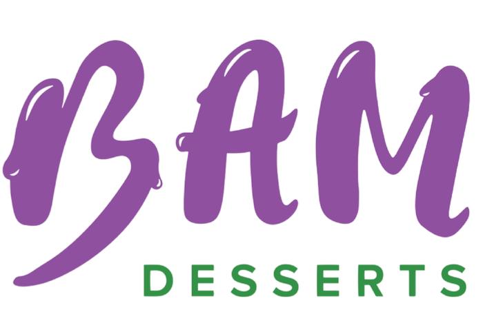 BAM Desserts