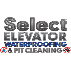 Select Elevator Waterproofing and Pit Cleaning