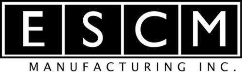 ESCM Manufacturing Inc.