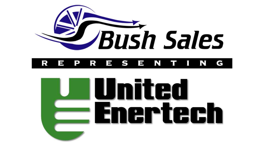 Bush Sales & United Enertech