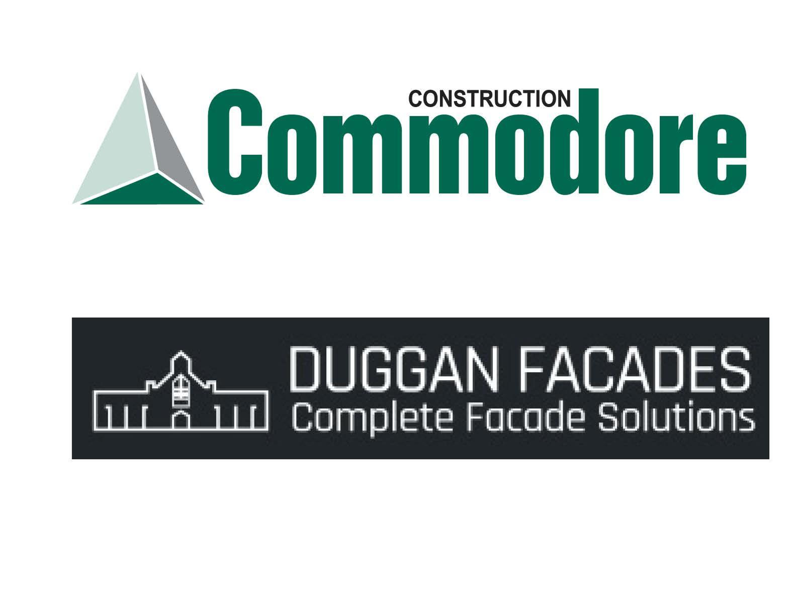 Commodore / Duggan Medi-Pod