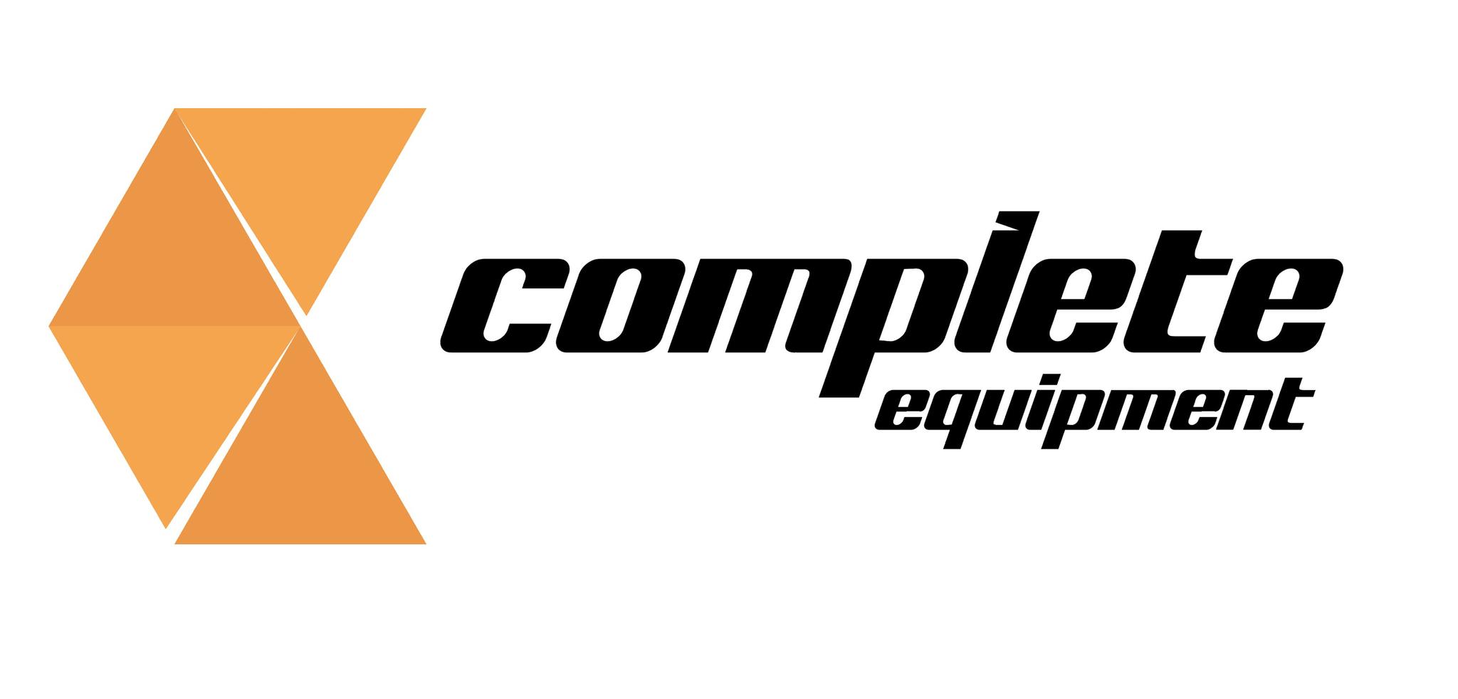 Complete Equipment Rentals