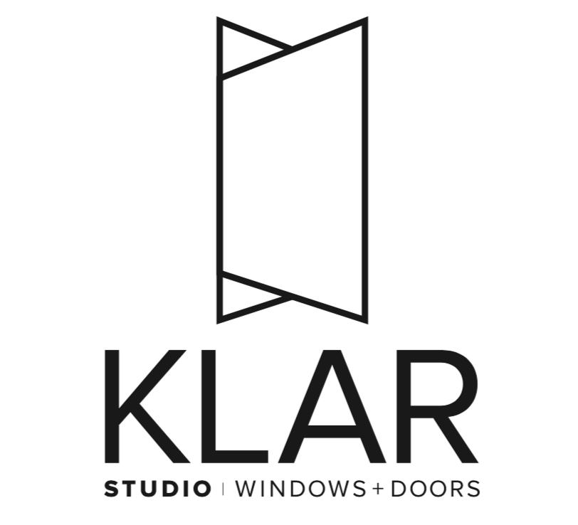 KLAR Studio Windows and Doors