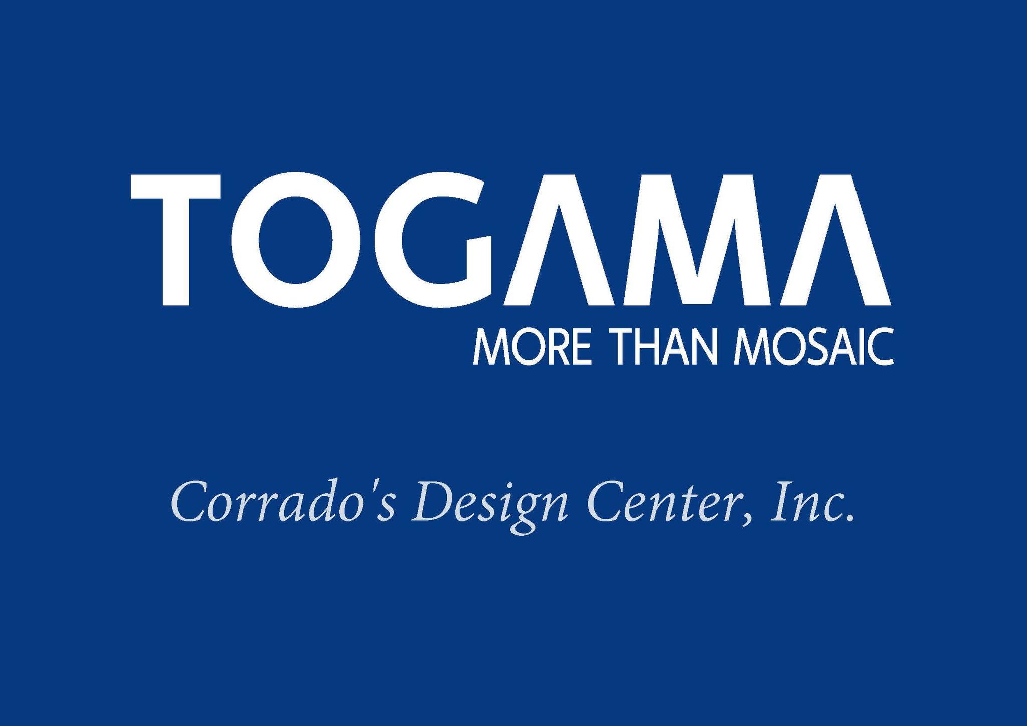 TOGAMA / Corrado's