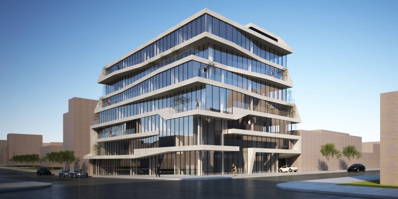 Renderings From INOA Architecture Reveal 500 Kingston Avenue In Brooklyn