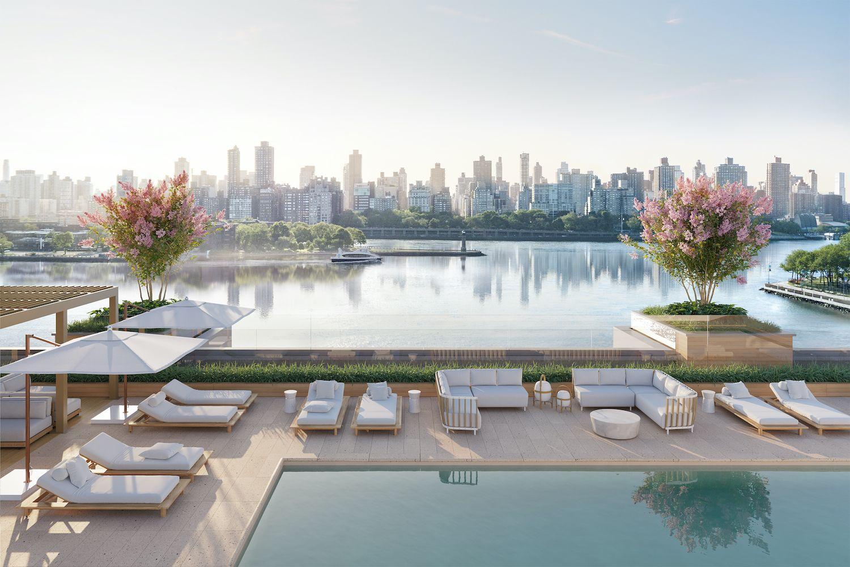 New Renderings Unveiled Of Astoria West
