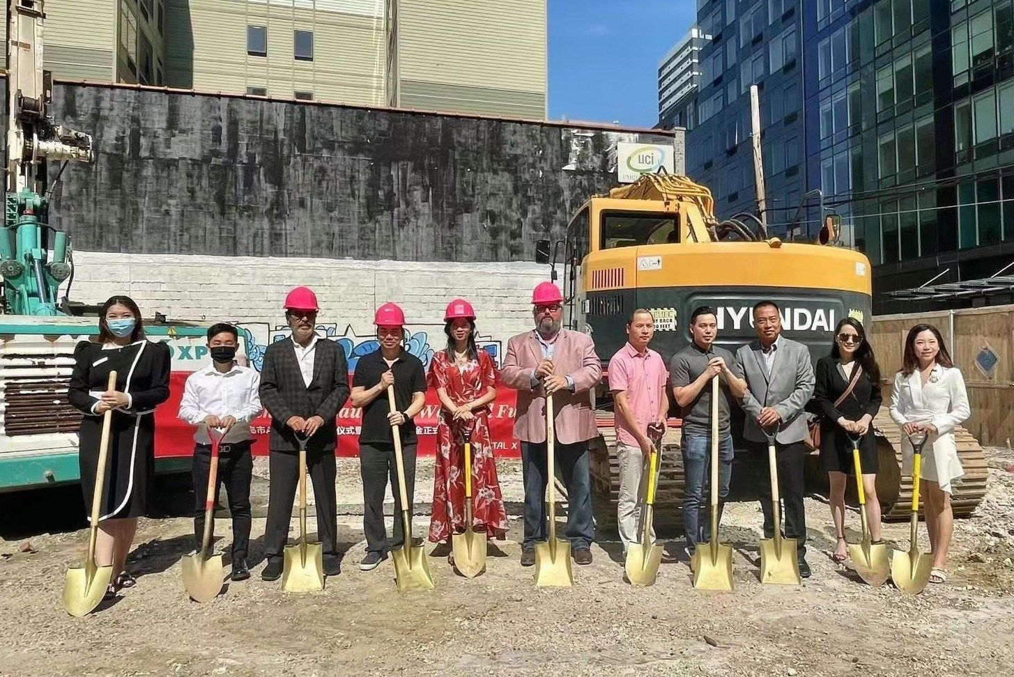 ZL Capital Breaks Ground on 51-Unit Athena LIC Condo Project in Long Island City