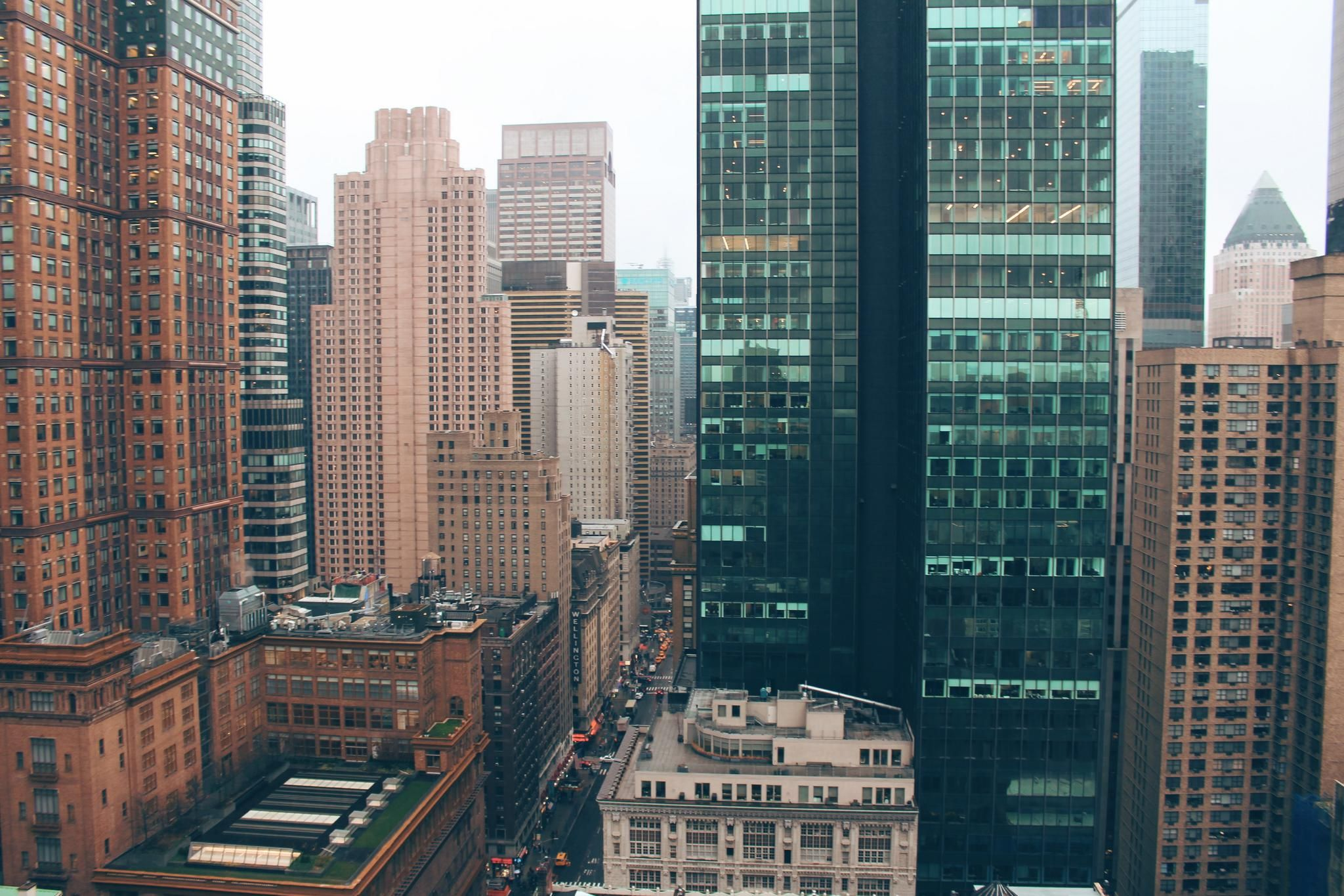 Number of NY architects is up, but firms still need more