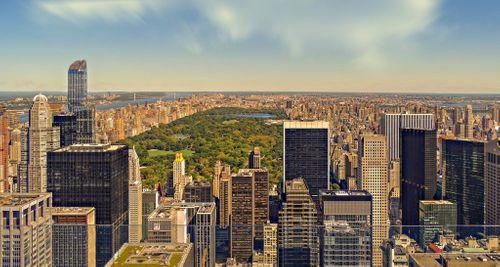 Central Park's iconic Belvedere Castle is restored to its original splendor