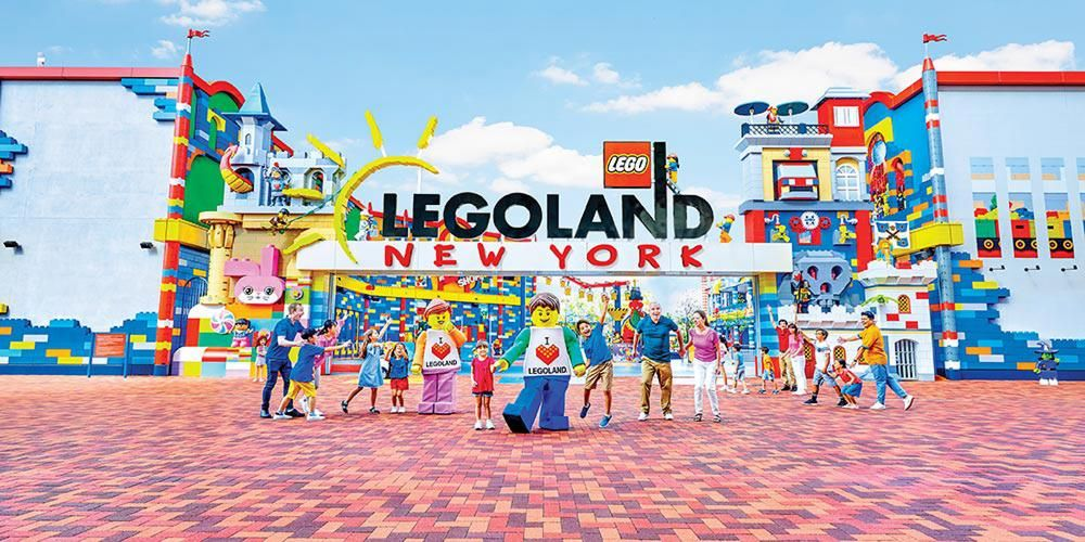 $500M Legoland New York construction shut down due to violations