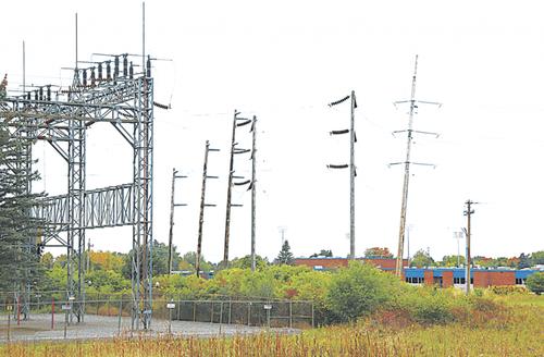 Community solar power project in Potsdam nearing start of construction