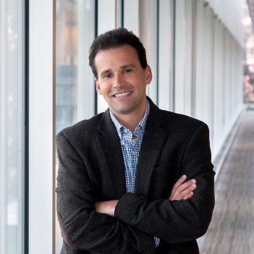 Blake Jackson, AIA, LEED Fellow, WELL Faculty, Fitwel Amb., CPHC