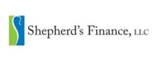 SHEPHERD'S FINANCE