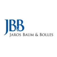 Jaros Baum & Bolles