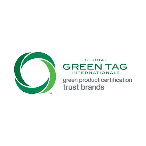 Global Green Tag