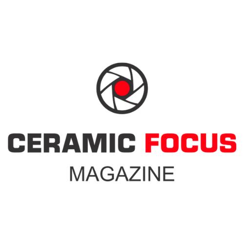 Ceramic Focus Magazine