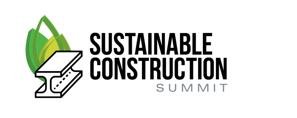 SUSTAINABLE CONSTRUCTION SUMMIT