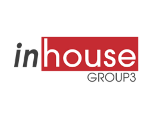 InHouse Group Sydney Build