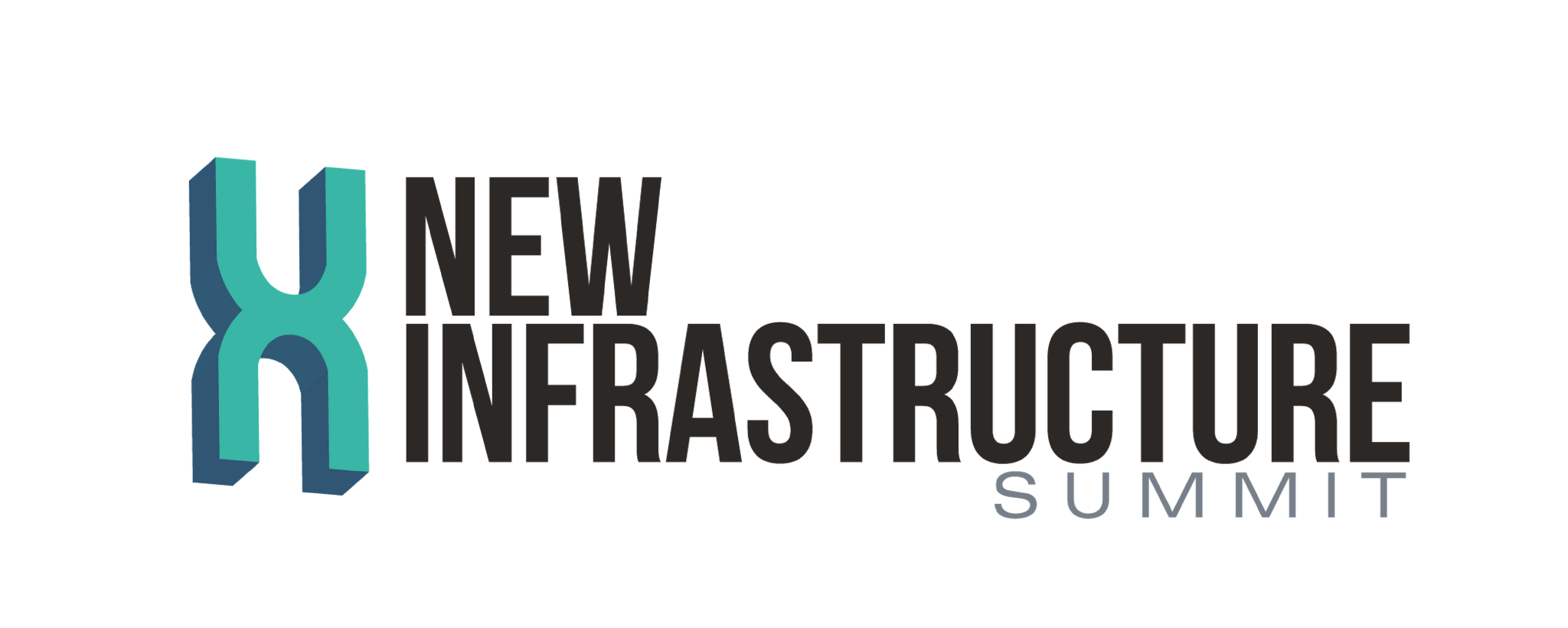 NEW INFRASTRUCTURE SUMMIT