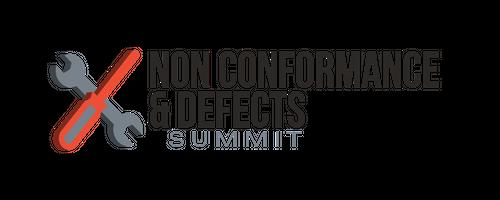 Non Conformance & Defects Summit