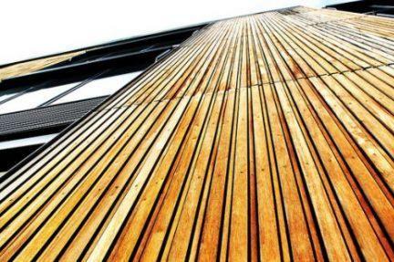 Potential cladding hazards - 1;000 NSW buildings