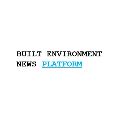 Built Environment News Platform