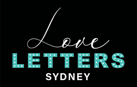 Love Letters Sydney and Picture THAT