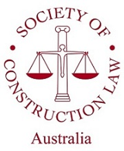 Society of Construction Law Australia