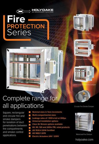 Fire Protection Series