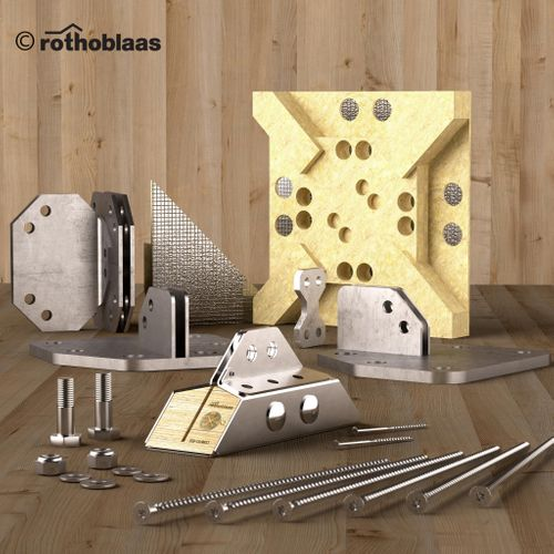 Rothoblaas, X-RAD and the wood construction industry of tomorrow