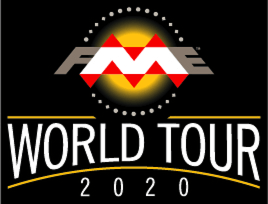 FME World Tour 2020