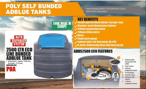 The Latest Australian Standard That Covers Installation Of Fuel Storage Tanks