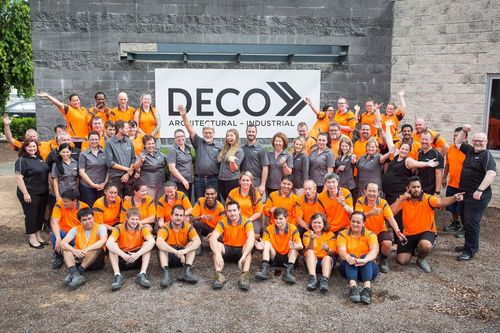 DECO acquires new manufacturing facility