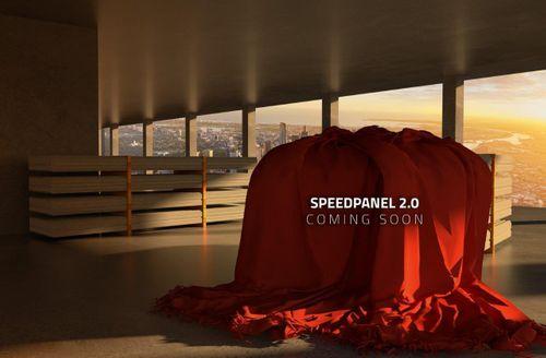 Speedpanel® 2.0 – The next generation