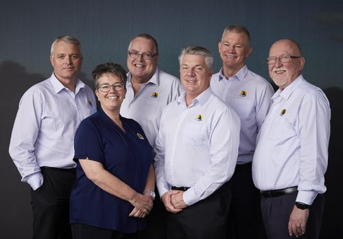 NEW ROYAL WOLF LEADERSHIP TEAM RESPONDS TO  CHANGING BUSINESS NEEDS