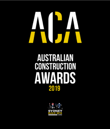 Australian Construction Awards Commemorative Annual