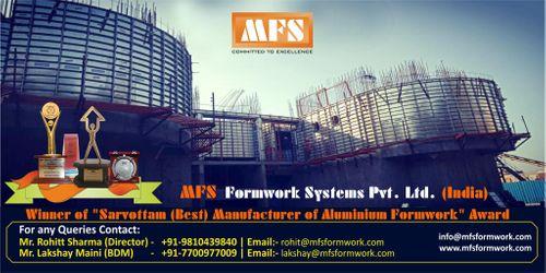 MFS Formwork Systems Pvt. Ltd.