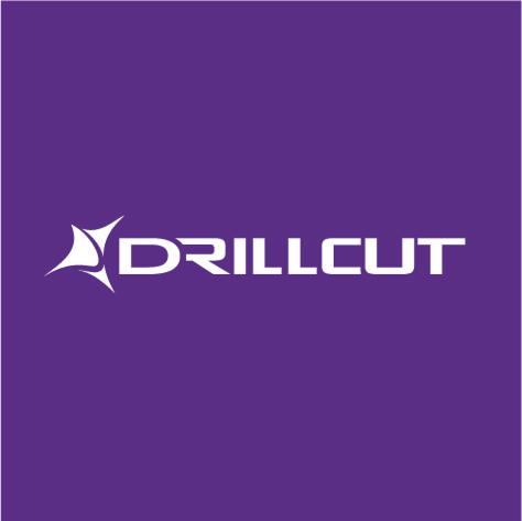 Drillcut